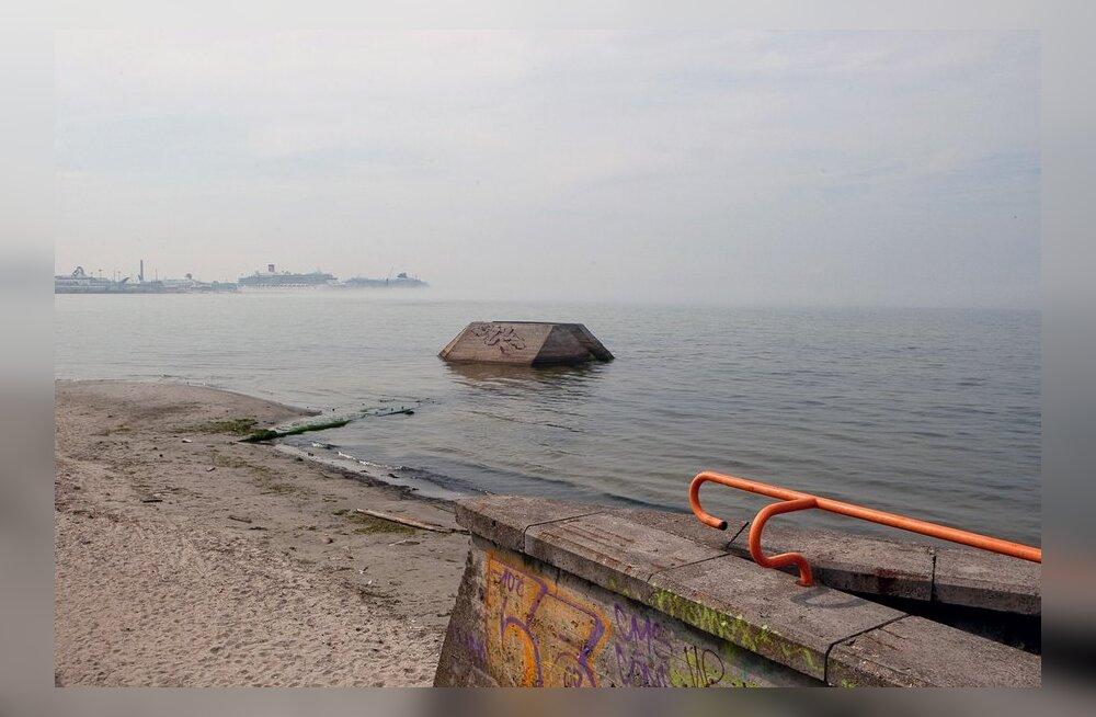 """Где в Таллинне самые """"пахучие"""" места и как бороться с неприятными запахами?"""