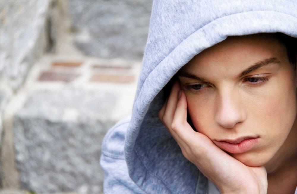 Alkeemia lugemisnurk | Nõuanne teismelistele: kuidas konflikti puhul reageerimise asemel vastata?