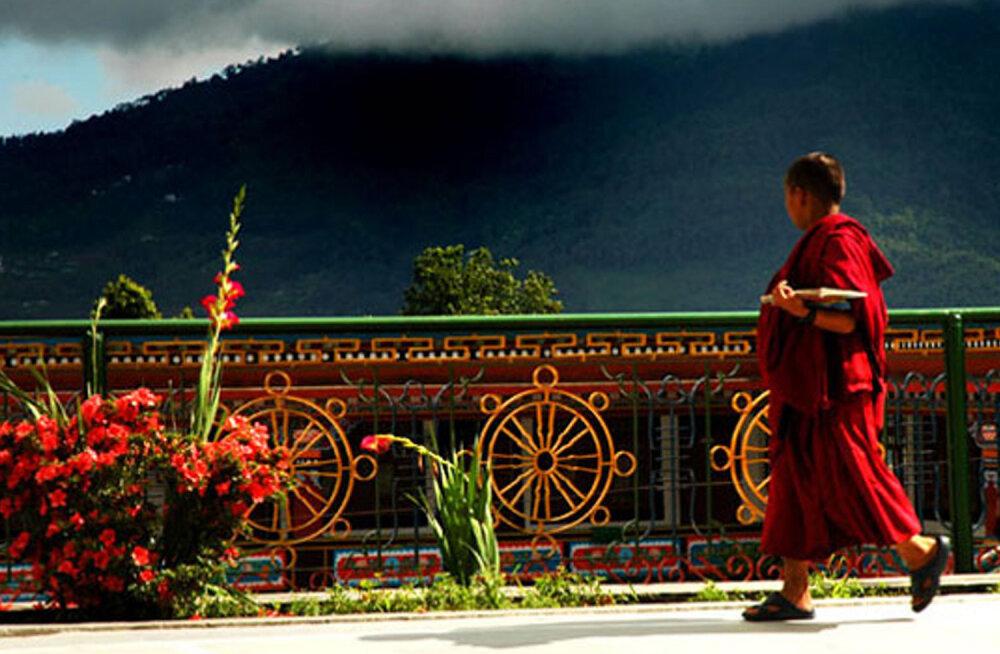 Sikkim, kadunud kuningriik