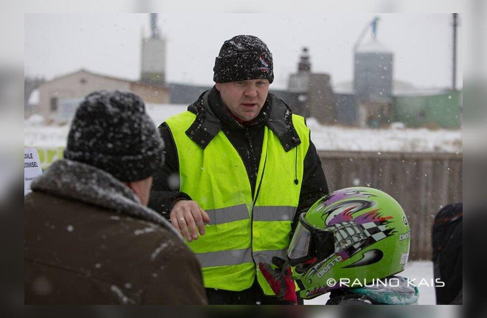 Krossikoolitaja Hannes Prikk: motokrossiga alustada pole kunagi liiga hilja