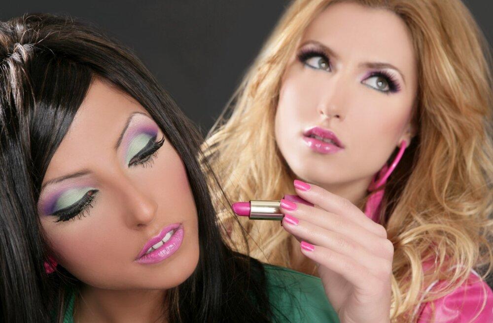 Мнение визажиста: 6 распространенных ошибок в макияже