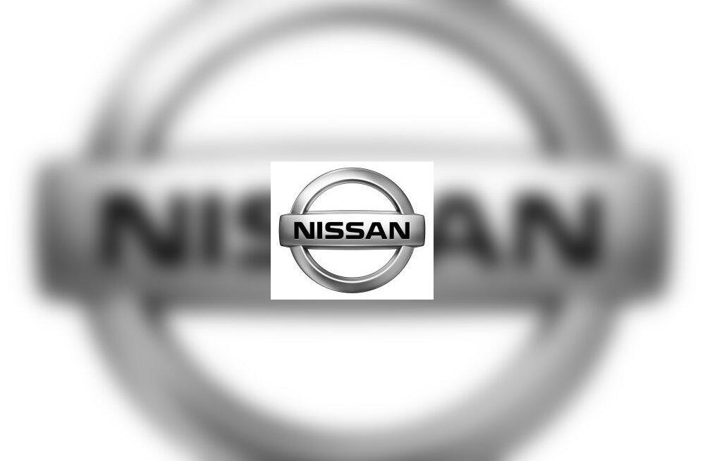 Nissan avas GT-Ri veebilehe