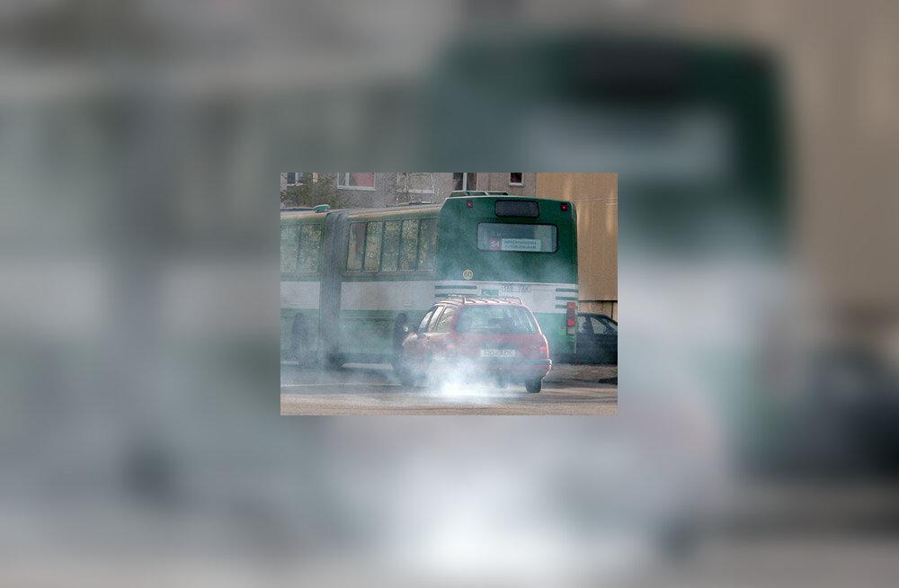Suitsev auto