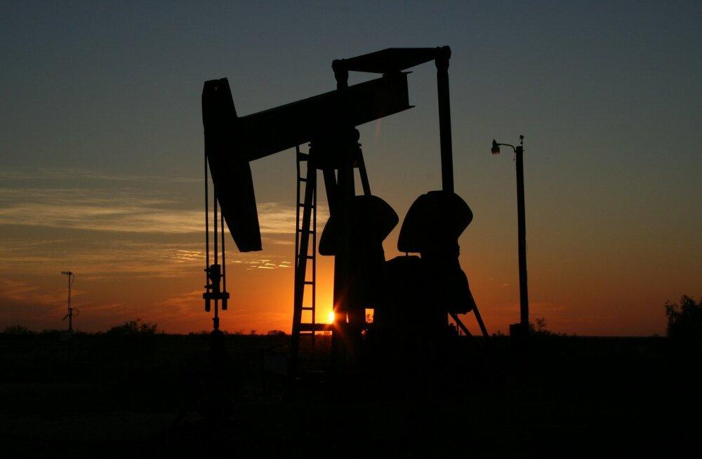 Kas naftafirmad domineerivad mõne aasta möödudes ka krüptorahade kaevandamise üle?