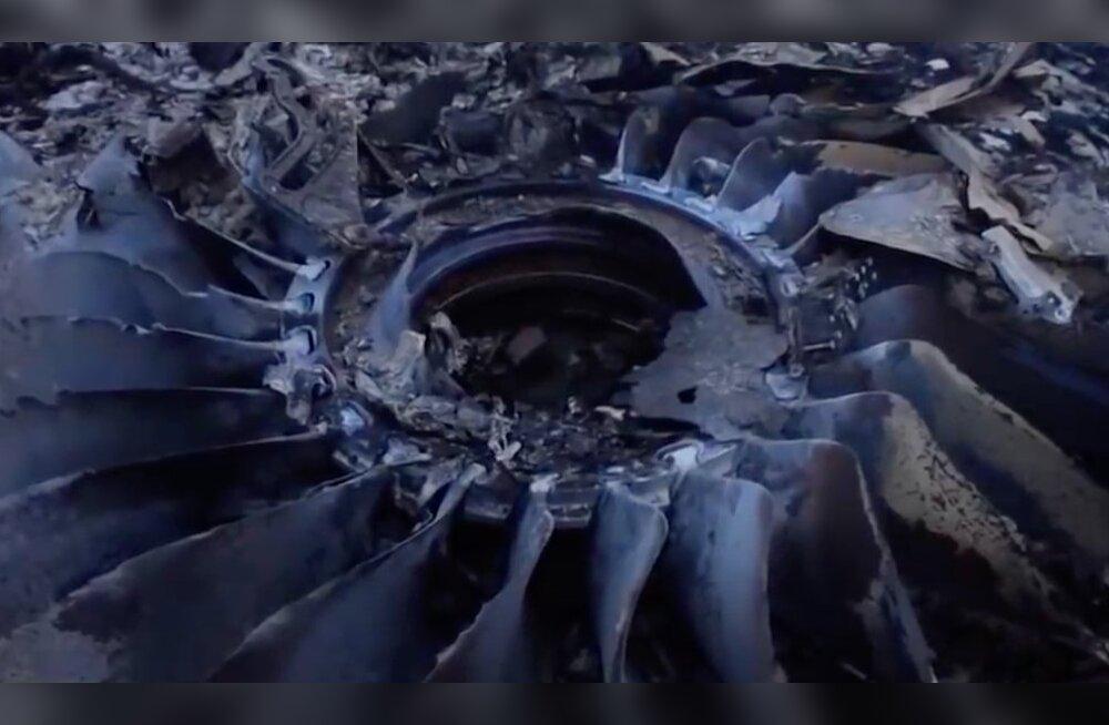 Россия отказалась от консультаций по делу об уничтожении MH17