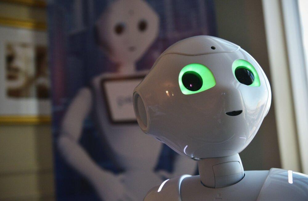 Eesti esimene robotjurist on abistanud juba ligi 400 inimest ja seda täiesti tasuta