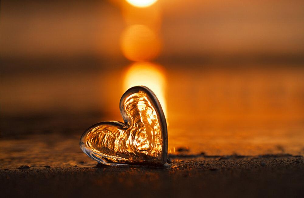 Ärata südame vägi: järgi oma unistusi ja täida eluülesannet