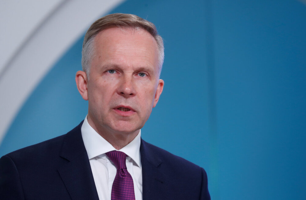 Läti prokuratuur saatis keskpankuri asja kohtusse