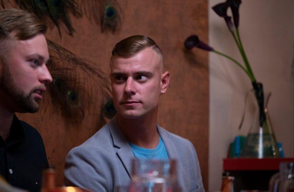 """Участник эстонского реалити-шоу, который занимался сексом на глазах у всей страны: """"Моя семья виновата в этом!"""""""