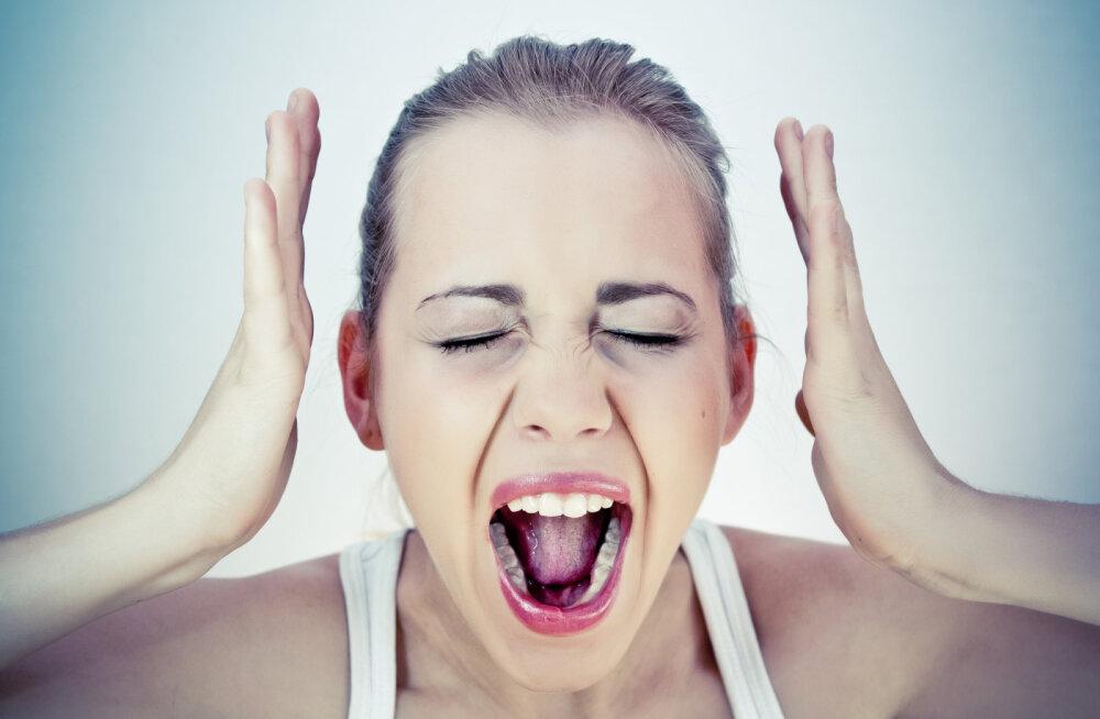 Viha - neli sammu, kuidas vihkamise mustrist välja murda