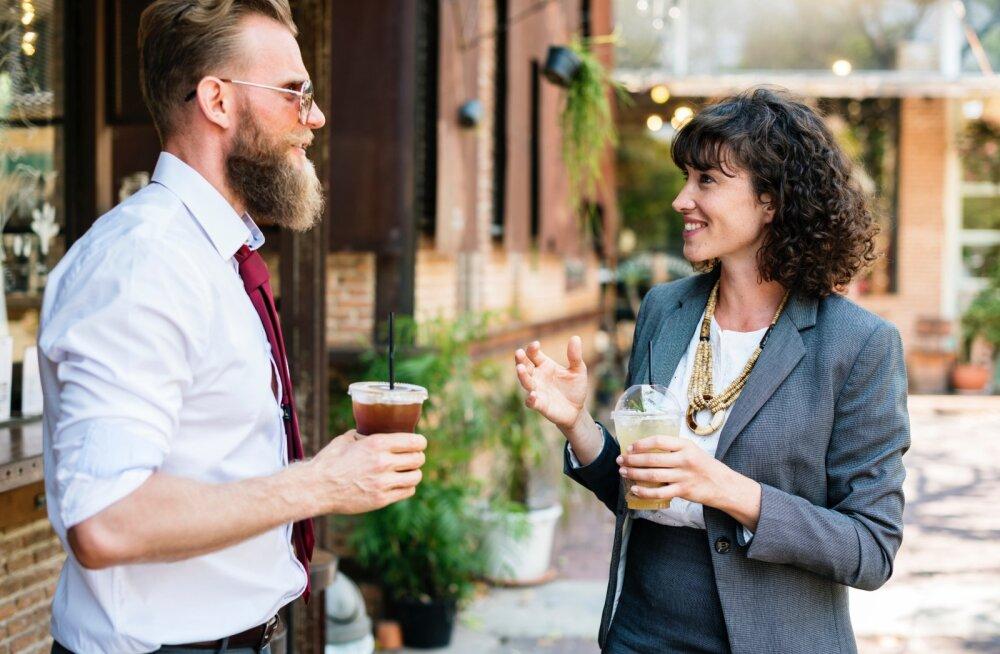 Suur õpetus meestele: kuidas silmarõõmu kohtingule kutsuda