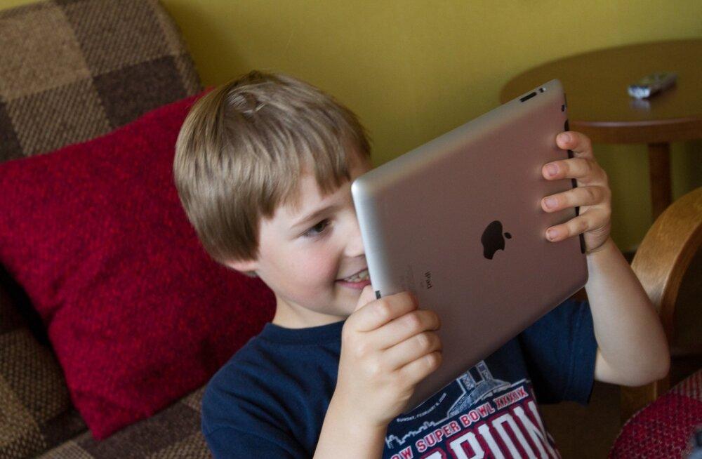 Müüginumbrid ei valeta: Eesti elanik hindab tahvelarvutit ostes peamiselt kahte asja
