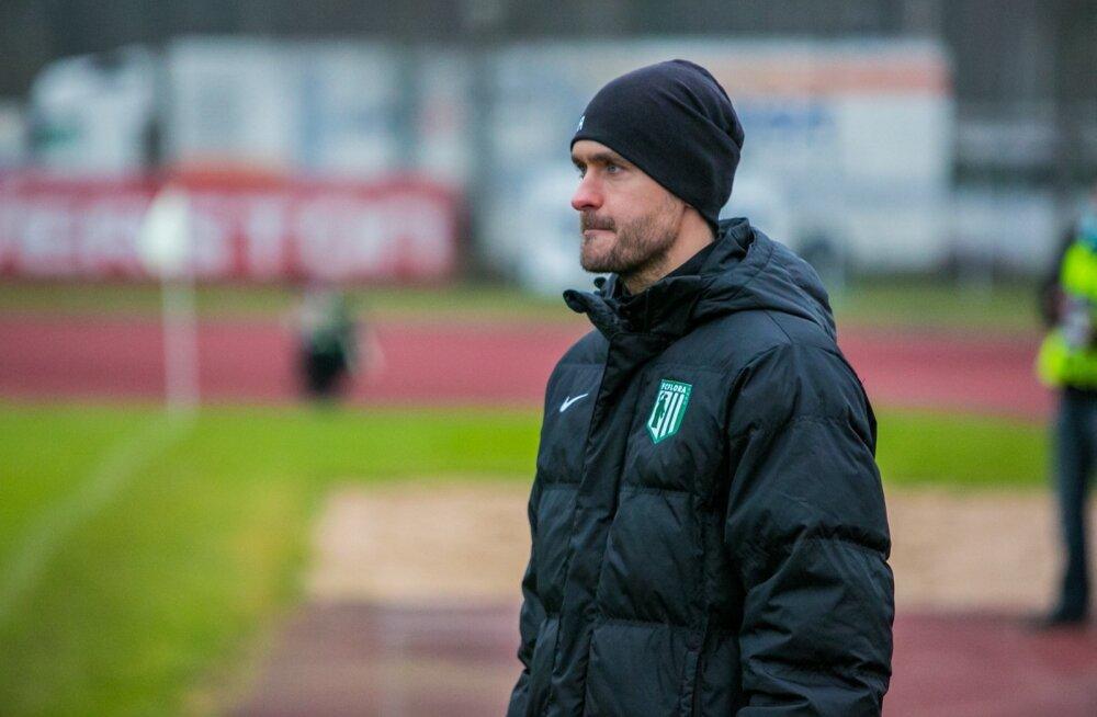 Eesti meister 2016 - FC Flora