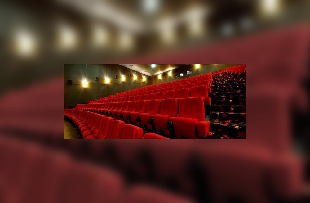 SAA TUTTAVAKS: Cinamoni kinokeskus