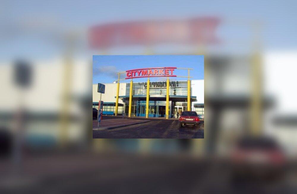 Haabersti Citymarket