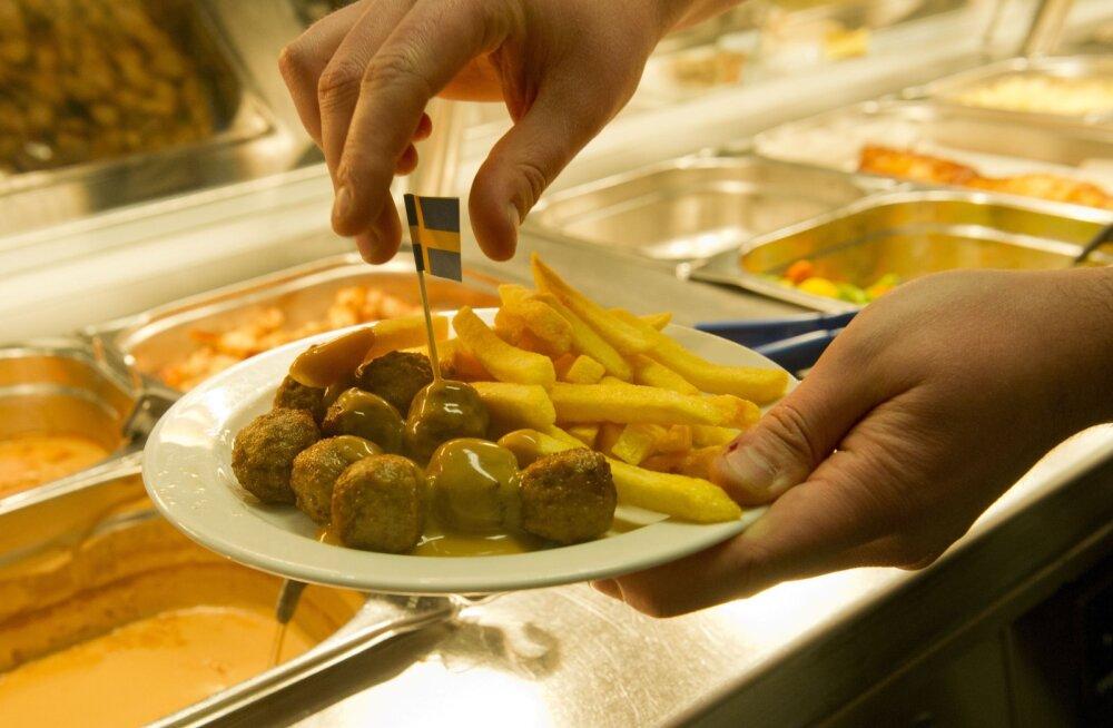 RETSEPT | IKEA avaldas oma armastatud lihapallide retsepti, et saaksid karantiinis püsides neid ohutult nautida