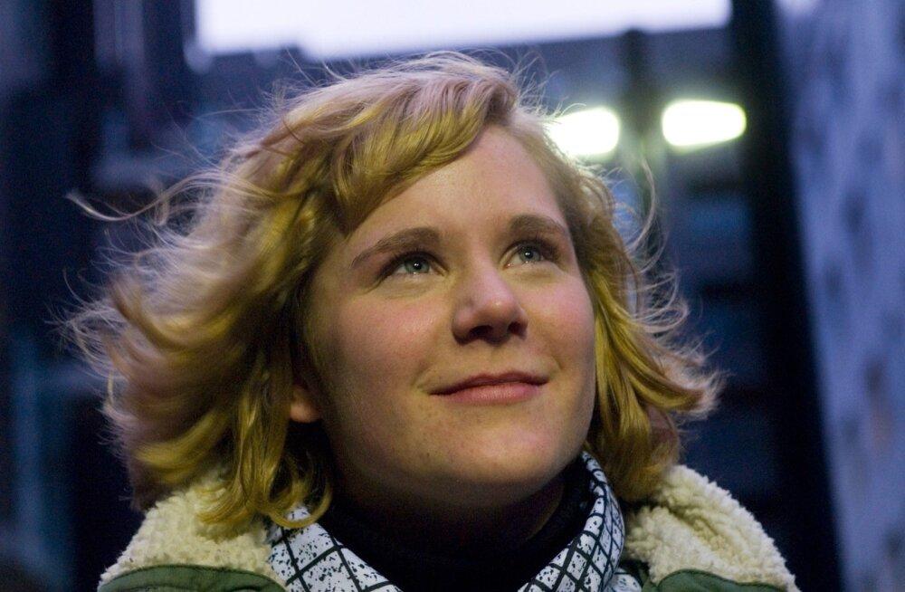Ingel Undusk kirjutab Kristjan Haljaku ja Lauri Leeti uuest luulest