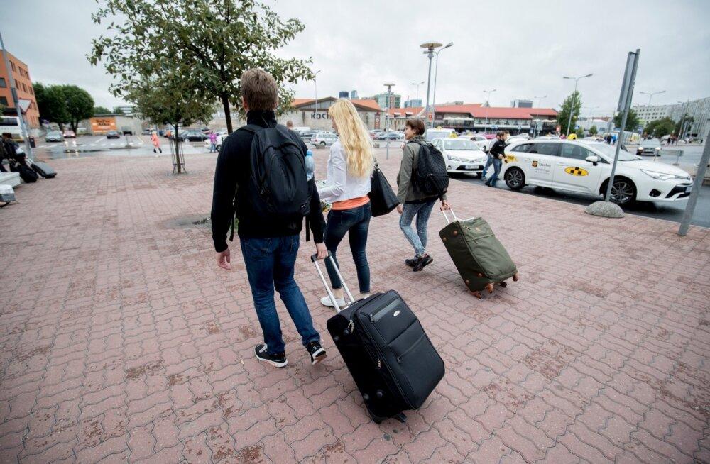 Air BnB Tallinnas