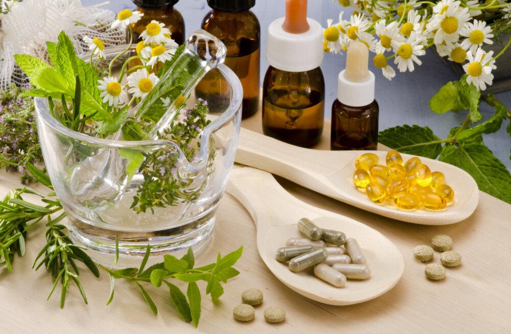 Alternatiivmeditsiini poolt ja vastu - loodusraviarst mõtiskleb
