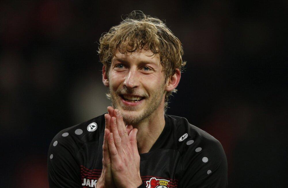 Klavani kunagine hirm avaldas pentsiku tõe: kui mängisin Bundesligas, petsin naise abiga treenereid!