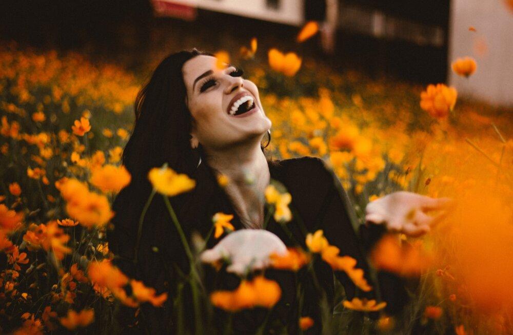 Kuidas sina naeratad? On kolm erinevat naeratuse tüüpi ja üks neist küll väga kena ei ole
