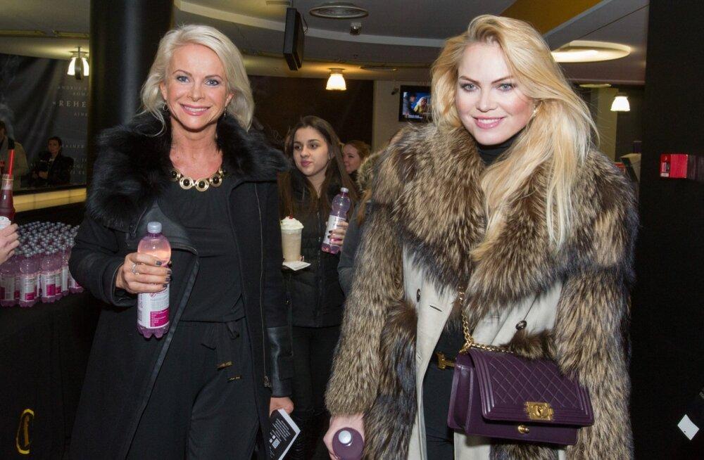 FOTOD: Haara palgakalkulaator! Mitu sinu kuupalka maksab Kristiina Aigro Chaneli käekott?