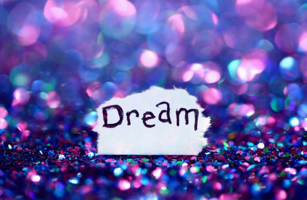 Neli teaduslikult tõestatud võtet oma unistuste realiseerimiseks