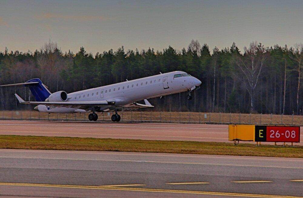 Lendamise ABC: füüsika faktid, miks lennuk õhku tõuseb ja alla ei kuku