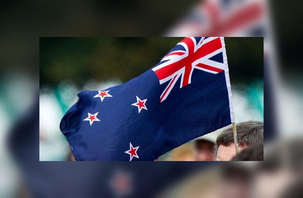 Soomlasi solvanud Uus-Meremaa minister vabandas