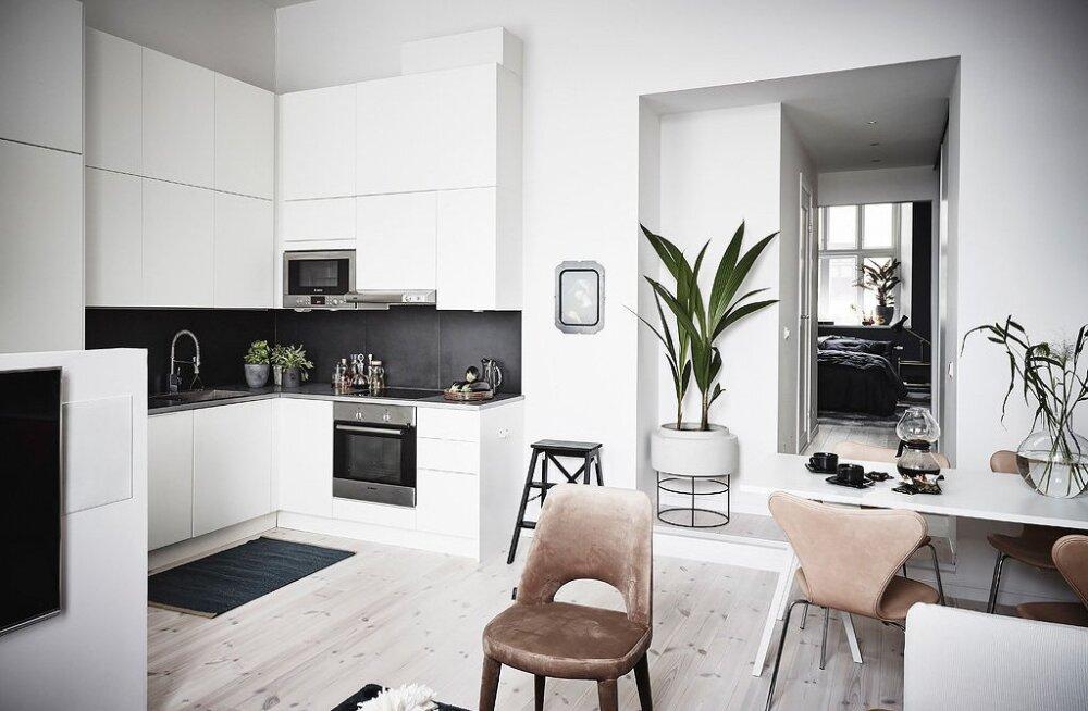 6 идей для малогабаритки: как сделать небольшую квартиру просторнее