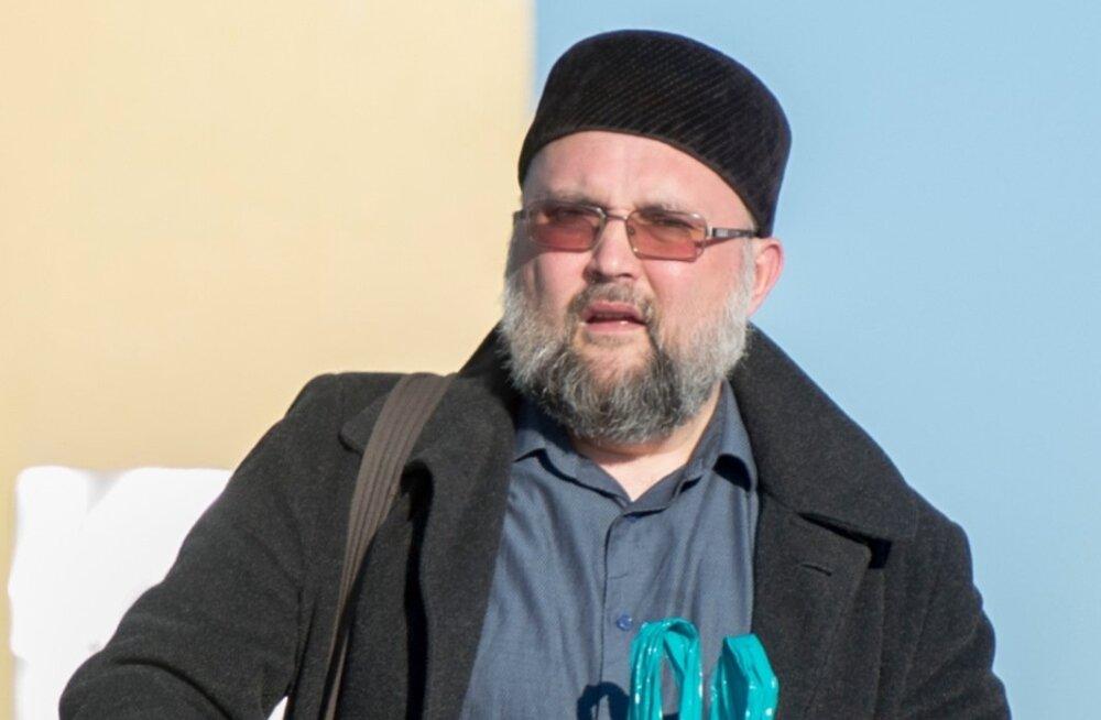 Eesti islami koguduse peaimaam Ildar Muhhamedšin on väidetavalt väärkasutanud koguduse vara.