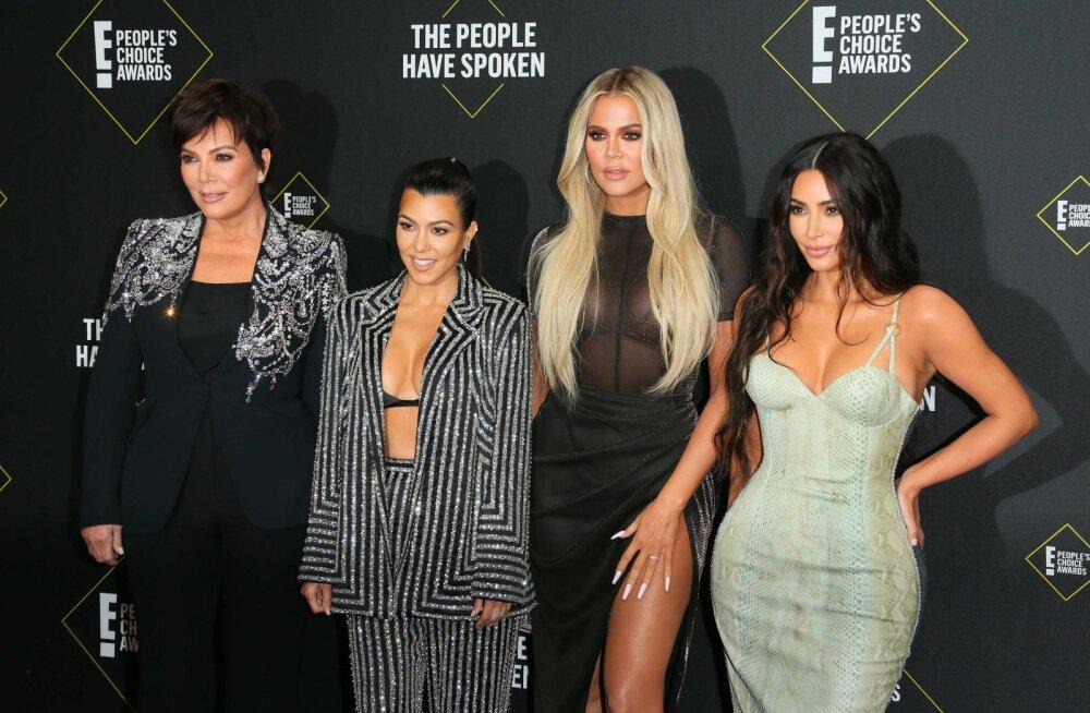 Ajastu lõpp: Kim Kardashian teatas, et tema ülipopulaarne tõsielusaade lõpetab