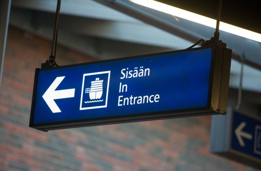Финляндия закрывает границы