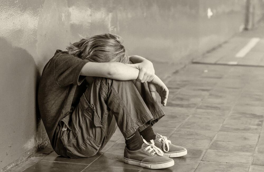 Lapsevanema kiri: ükski laps ei peaks koolis kannatama