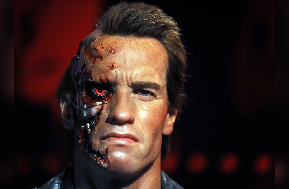 Arnold Schwarzenegger tellis iseendast kolm suurt pronkskuju