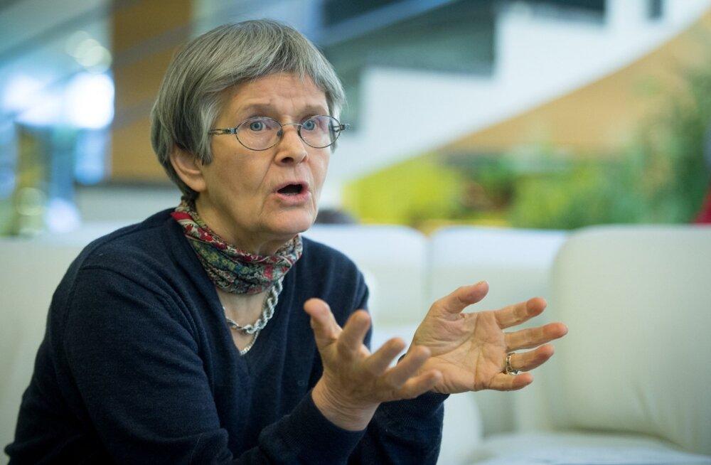 Paar nädalat tagasi käis Oslo keskuse juhataja, naistearst Helle Nesvold Tallinnas Norra kogemustest rääkimas.