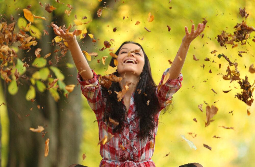 Kuidas end sügiseks energeetiliselt ette valmistada?