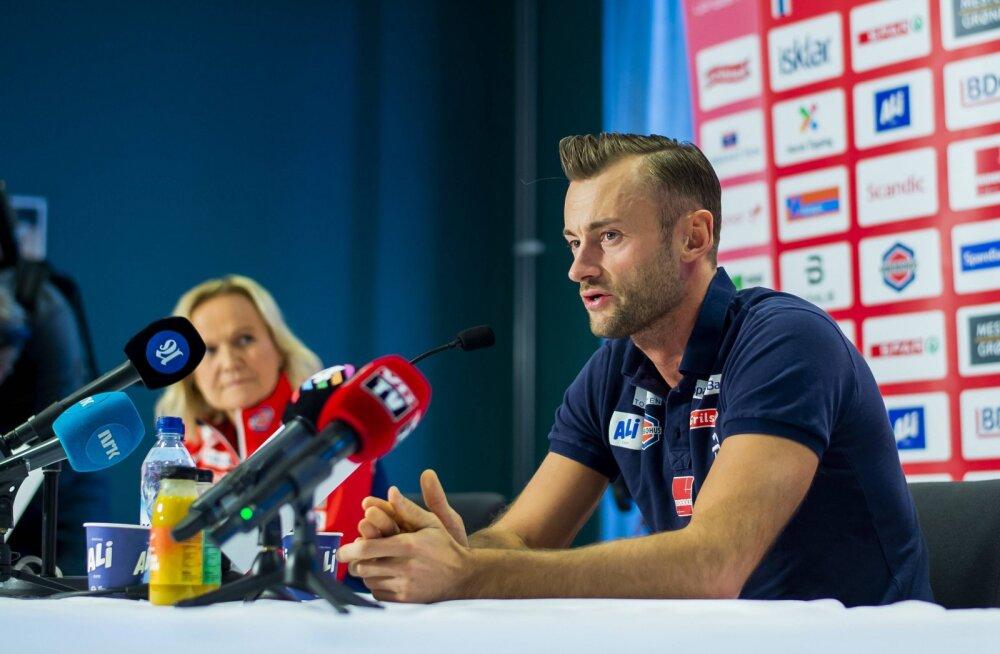 Petter Northug avameelselt: mul on tõsine alkoholi- ja narkoprobleem. Olen jõudnud omadega põhja