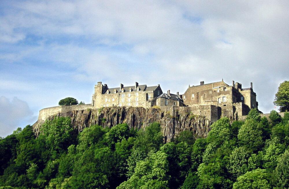 Sajameetrine Sõjahunt: kuidas Inglismaa kuningas šotlaste vastu ühe aegade võimsaima kiviheitemasina ehitas