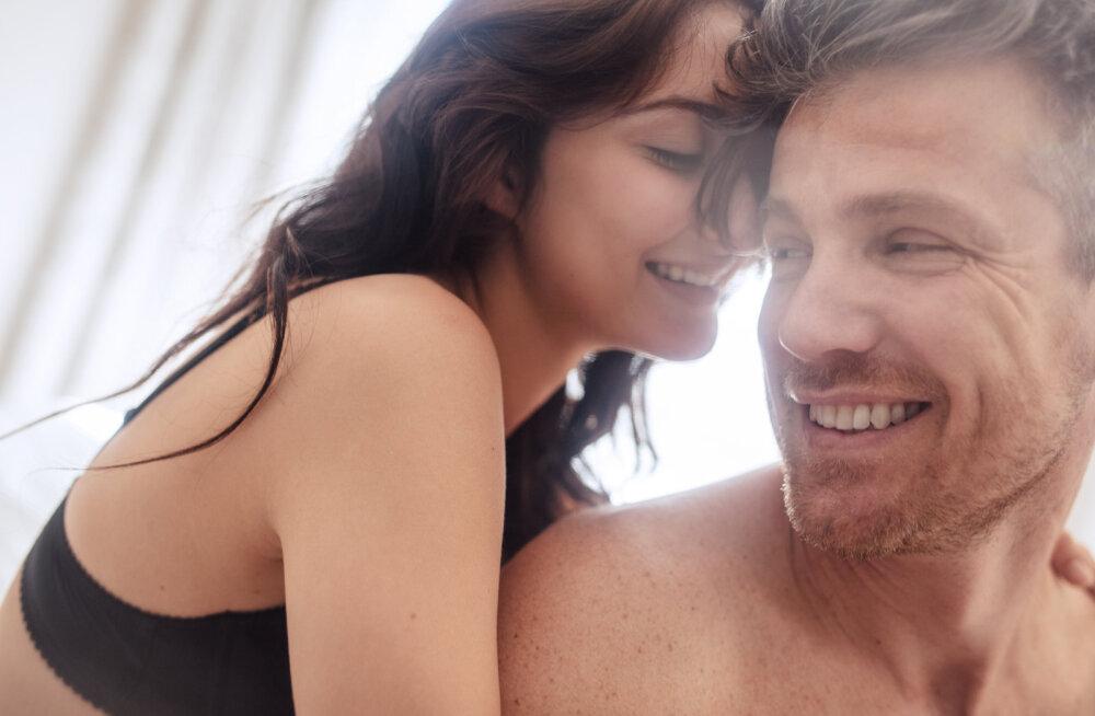 Eksmehega seksimine ei pruugigi alati olla halb idee! Saa teada, miks