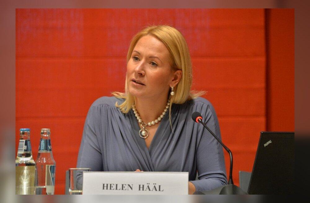 DELFI VIDEO: Advokaat Helen Hääl: lapsele võib elatise sisse nõuda ka vanavanematelt
