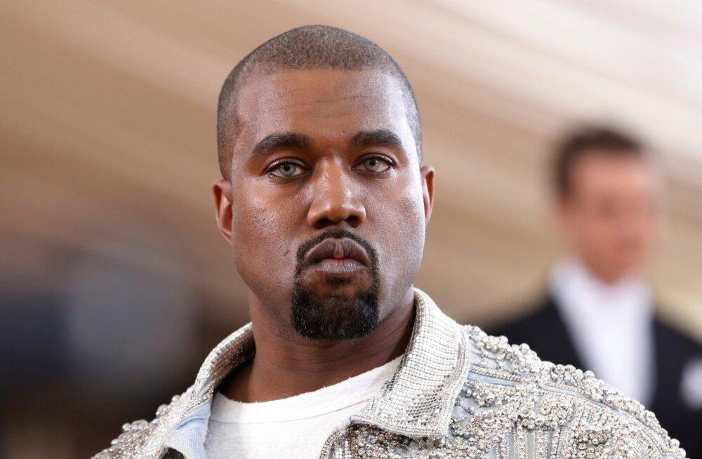 Enam ei saa midagi aru: Kanye Westi on oma viha Drake'i vastu unustanud