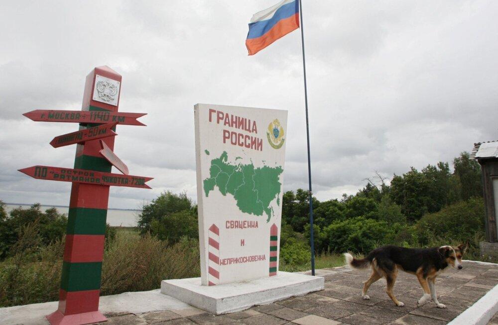 Leedu julgeolekuamet hoiatas Vene spiooni eest