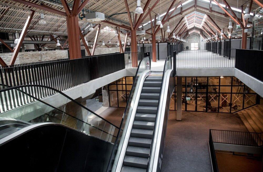 4e09310d098 Täna avatud uus Balti Jaama Turg on jätk 1993. aastal loodud ...