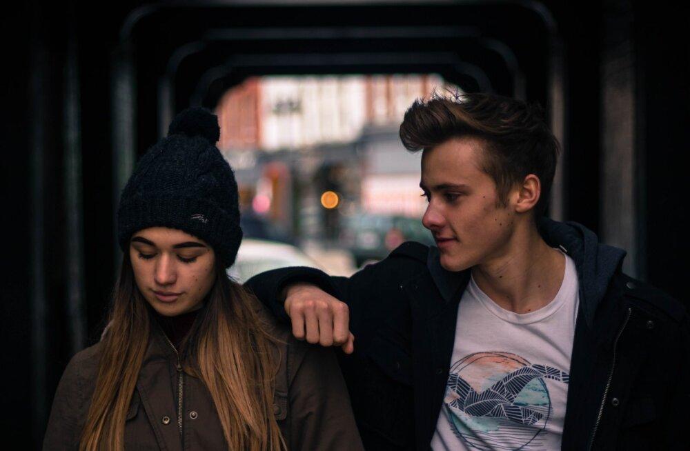 Три вида дружбы между мужчиной и женщиной