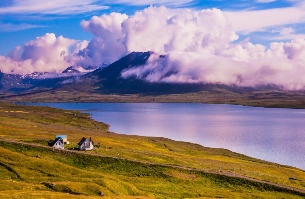 Giid Askur soovitab: miks käia kordki elus ära Islandil
