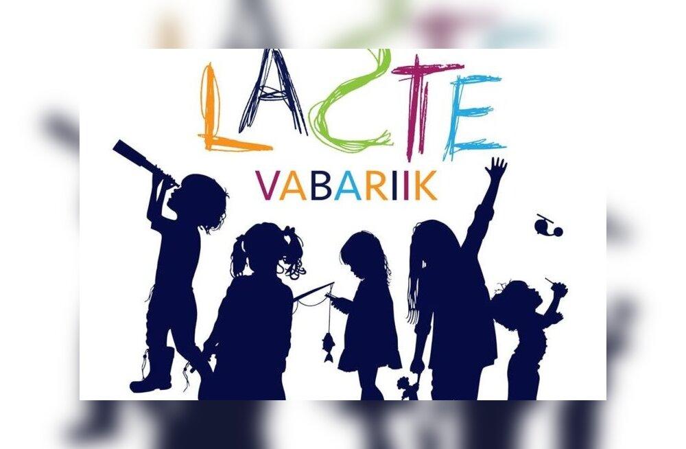 Suvel tuuritab mööda Eestit ringi Laste Vabariik: lastele tuuakse kodukanti teatrit, mänge ja töötubasid