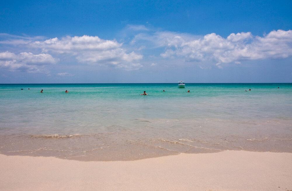 Ees ootab paradiis – siin on Tai parimad saared