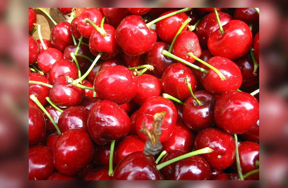 Kümme igapäevast vilja, mille söömine võib kurvalt lõppeda