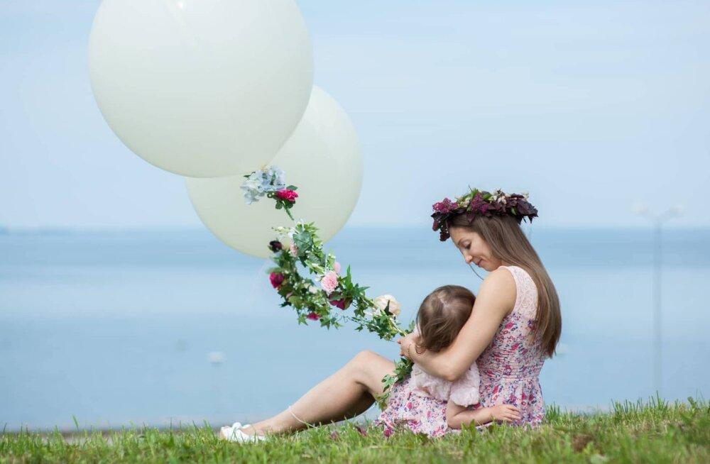 Как наладить грудное вскармливание и детский сон? Об этом кормящим мамам расскажут в парке Паэ